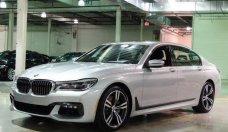 Cần bán xe BMW 750 Li năm 2018, màu trắng, xe nhập giá 6 tỷ 899 tr tại Hà Nội