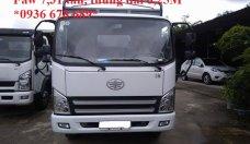 Cần bán xe Faw xe tải thùng đời 2018, màu trắng, 415 triệu giá 415 triệu tại Hà Nội