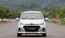 Bán Hyundai I10 2018 giá chỉ từ 325tr đồng, nhận xe từ 85tr, đủ màu, xe giao ngay giá 325 triệu tại Bắc Giang
