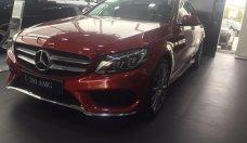 Bán xe Mercedes C300 AMG 2018 giá tốt  giá 1 tỷ 949 tr tại Hà Nội