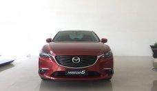 Bán Mazda 6 2.0 Premium giá tốt nhất - nhiều quà tặng - hỗ trợ vay giá 899 triệu tại BR-Vũng Tàu
