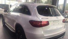 Bán xe Mercedes GLC250 4Matic 2018 giá tốt nhất thị trường, đủ màu giá 1 tỷ 789 tr tại Hà Nội