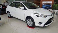Bán xe Toyota Vios 1.5E năm 2018 giá tốt, vay cao, giao xe ngay giá 493 triệu tại Cần Thơ