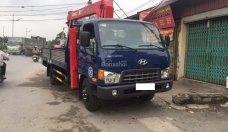 Bán Hyundai 7 tấn, gắn cần cẩu tự hành 3 tấn giá 1 tỷ 150 tr tại Hà Nội
