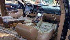 Cần bán gấp Daewoo Magnus đời 2004, màu đen, xe nhập, giá chỉ 145 triệu giá 145 triệu tại Hòa Bình