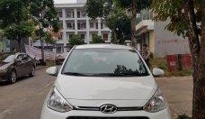 Bán xe Hyundai Grand i10 2018 trắng Bắc Giang, LH: Thành Trung 0941.367.999 - Hỗ trợ vay 90% xe, bao đậu hồ sơ khó giá 315 triệu tại Bắc Giang