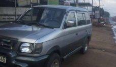 Bán Mitsubishi Jolie đời 2002, màu bạc giá Giá thỏa thuận tại Bình Phước
