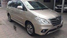 Bán xe Toyota Innova 2.0E 2015 số sàn, giá tốt giá Giá thỏa thuận tại Hà Nội