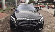 Cần bán xe Mercedes S600 Maybach đời 2016, màu đen, xe nhập giá 9 tỷ 675 tr tại Hà Nội