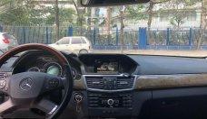 Bán xe Mercedes E300 đời 2011, màu đen giá 9 tỷ 200 tr tại Hà Nội