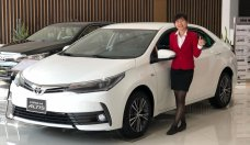 Toyota Tây Ninh ưu đãi đặc biệt Altis 1.8E CVT chỉ 707 triệu => Gọi ngay 0969.331.332 giá 707 triệu tại Tây Ninh