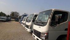 Giá xe tải Fuso 1.9 tấn Trường Hải giá 559 triệu tại Hà Nội
