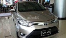 Bán xe Toyota Vios 2018 trả góp tại Hải Dương, LH Mr Dũng 0909983555 giá 490 triệu tại Hải Dương