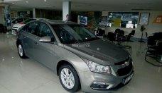 Chevrolet Cruze mới hỗ trợ trả góp ngân hàng lãi suất tốt, giảm giá khi liên hệ giá 589 triệu tại Bình Phước