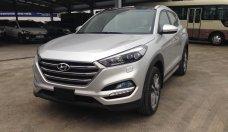 Hyundai Giải Phóng- Bán xe Hyundai Tucson 2.0 MPI năm sản xuất 2018, màu bạc giá 822 triệu tại Hà Nội