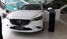 Bán xe Mazda 6 Facelift 2018 thanh toán 242 triệu - lăn bánh giá 819 triệu tại Tp.HCM