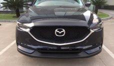 Bán Mazda CX 5 năm 2018, màu xanh lam, giá chỉ 899 triệu giá 899 triệu tại Tp.HCM