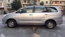 Bán Toyota Innova G đời 2010 xe gia đình, giá tốt giá 470 triệu tại Nghệ An