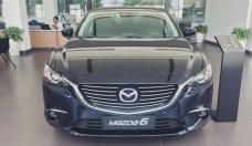 Bán Mazda 6 cao cấp giá tốt, hỗ trợ vay ngân hàng 90%, có xe giao ngay - 0931 886 936 Thịnh Mazda giá 899 triệu tại Tp.HCM