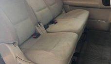 Bán xe Hyundai Grand Starex đời 2015, màu bạc  giá 695 triệu tại Bình Dương