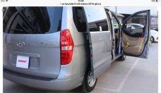 Bán Hyundai Starex sản xuất 2015, màu bạc giá 720 triệu tại Bình Dương