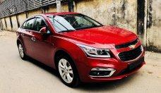 Bán Chevrolet Cruze 2018 với thủ tục nhận xe đơn giản, nhận xe tại nhà 0911375335 giá 589 triệu tại Tp.HCM