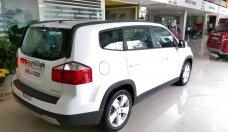 Bán Chevrolet Orlando LT xe gia đình 7 chỗ. Khuyến mãi mới cực lớn trong tháng 3/2018, khách hàng ĐT trực tiếp giá 639 triệu tại Tp.HCM