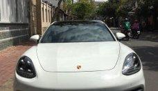 Cần bán gấp Porsche Panamera 4S sản xuất năm 2017, màu trắng, xe nhập giá 7 tỷ 900 tr tại Tp.HCM