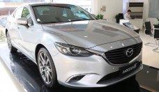 Mazda Phú Thọ - Mazda 6 2.0 Premium đời 2018 giá 899 triệu tại Phú Thọ