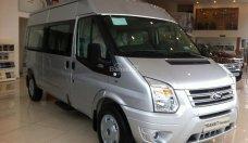 Bán Ford Transit, khuyến mãi lớn, hỗ trợ trả góp đến 80%. Xe đủ màu giao ngay giá 872 triệu tại Tp.HCM