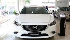 Mazda Phú Thọ - Bán ô tô Mazda 6 2.0 2018 giá 819 triệu tại Phú Thọ