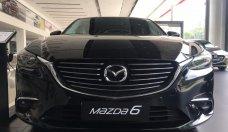 Bán Mazda 6 Facelift 2018 giá rẻ nhất miền Bắc. Chỉ cần 180 triệu giao xe ngay. Liên hệ 0981.586.239 để nhận ưu đãi lớn giá 819 triệu tại Hà Nội