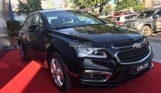 Bán Chevrolet Cruze đời 2018, chỉ với 100tr hỗ trợ vay tối đa, tư vấn nhiệt tình, hỗ trợ grab, uber giá 520 triệu tại Tp.HCM