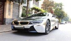 BMW i8 model 2015, màu trắng, nhập khẩu, xe 1 chủ, cực đẹp giá 3 tỷ 899 tr tại Hà Nội