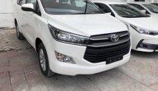 Bán Toyota Innova đời 2018, màu trắng giá 743 triệu tại Cần Thơ