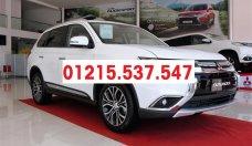 Giá xe tháng 5 Mitsubishi Outlander 2.4 CVT 2 cầu đời 2018, số tự động tại Đà Nẵng - L/H: 0905.070.317 giá 1 tỷ 100 tr tại Đà Nẵng