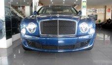 Bán xe Bentley Mulsanne đời 2016 giá 25 tỷ 300 tr tại Hà Nội