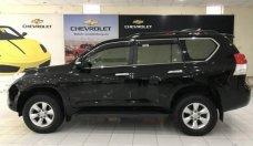Bán xe Toyota Prado TXL đời 2013, màu đen, nhập khẩu giá 1 tỷ 580 tr tại Hải Phòng