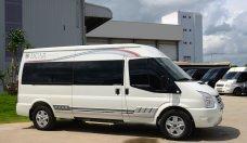 Bán Ford Transit Dcar Limousine sang trọng, tiện nghi, giải pháp vận chuyển hành khách tối ưu giá 1 tỷ 198 tr tại Hà Nội