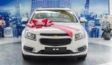 Chevrolet Phú Mỹ Hưng khuyến mãi đầu năm với 40tr-- Hỗ trợ ngân hàng 90-100% trên cả nước giá 589 triệu tại Tp.HCM