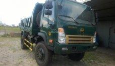 Điện Biên bán xe Ben Hoa Mai 3.48 tấn và 3 tấn, đời 2017, giá khuyến mại tháng 5 năm 2018 giá 295 triệu tại Điện Biên