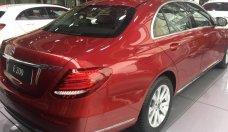 Bán xe Mercedes E200 2018 giá tốt nhất thị trường, giao xe ngay giá 2 tỷ 99 tr tại Hà Nội