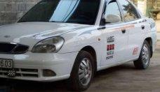 Cần bán xe Daewoo Nubira năm 2004, màu trắng giá Giá thỏa thuận tại Thanh Hóa