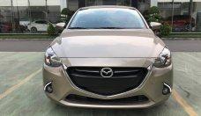 Bán xe Mazda 2 Sedan, màu vàng cát, lăn bánh chỉ với 100 triệu- Liên hệ 0938 900 820 giá 529 triệu tại Hà Nội