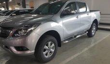 Cần bán Mazda BT 50 2.2 AT năm 2017, màu bạc, nhập khẩu, giá chỉ 700 triệu. LH 0938097488 giá 700 triệu tại Đồng Nai