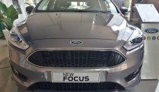Bán xe Ford Focus 1.5 EcoBoot Sport+ 2018, màu nâu giá 770 triệu tại Tp.HCM