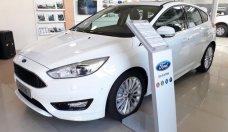 Bán xe Ford Focus 1.5 Sport AT 5D sản xuất 2018, màu trắng giá 770 triệu tại Tp.HCM