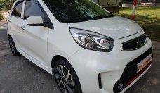 Cần bán Kia Rio MT nhập khẩu số sàn đời 2016, màu bạc xe tuyệt đẹp giá 425 triệu tại Tp.HCM