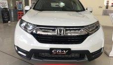 Honda Giải Phóng Bán xe Honda CRV 2018 All New, LH ngay 0985938683 để nhận được ưu đãi và KM tốt nhất giá 963 triệu tại Hà Nội