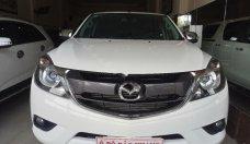 Bán xe Mazda BT 50 2.2L 4x2 AT 2016, màu trắng, nhập khẩu giá 580 triệu tại BR-Vũng Tàu